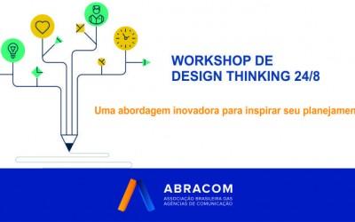 Design Thinking: Encontre soluções criativas para inspirar o seu próximo planejamento de PR!