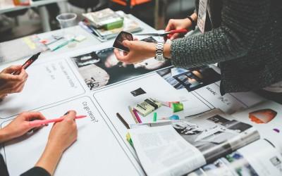 Por que tem ouvido falar tanto em Design Thinking?
